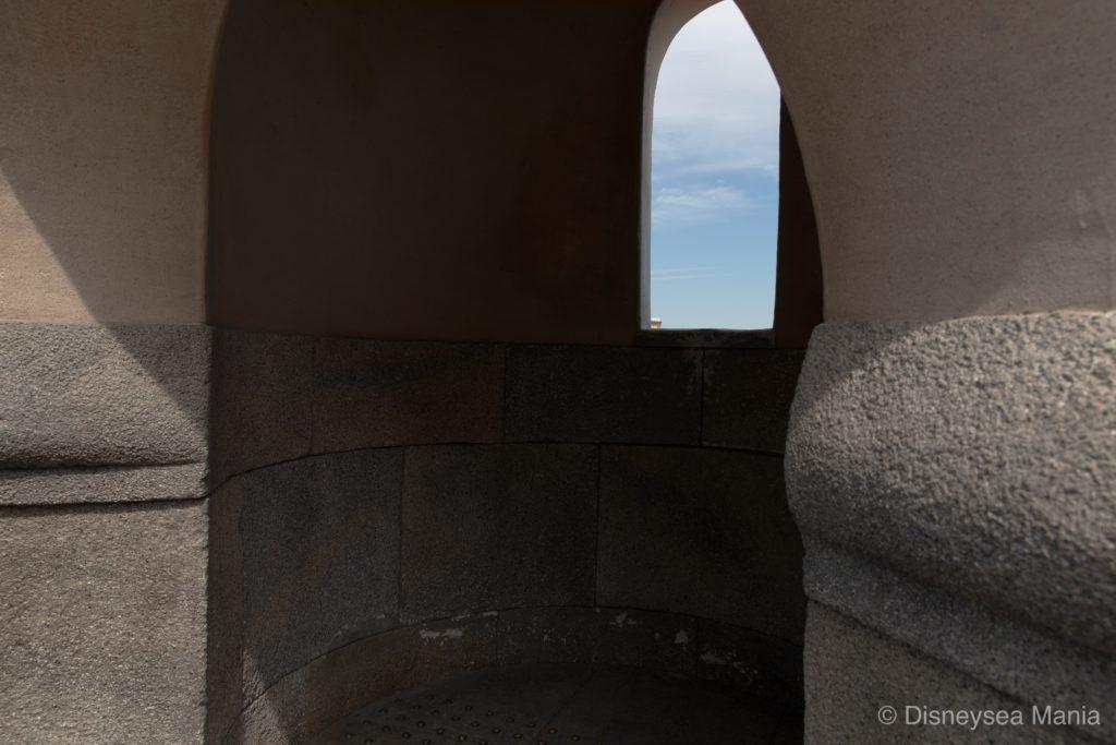 フォートレスエクスプロレーションの穴場スポットの画像