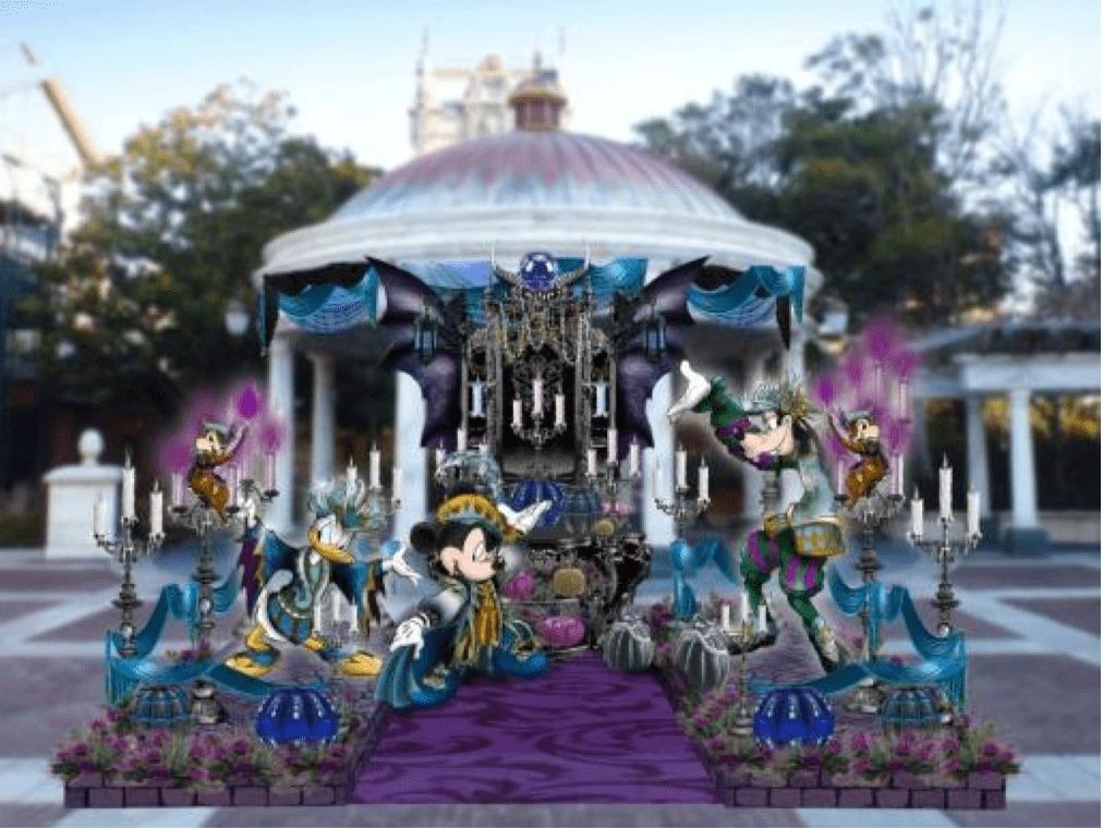 【ディズニー】2019年のハロウィンイベントのことを全部まとめる記事