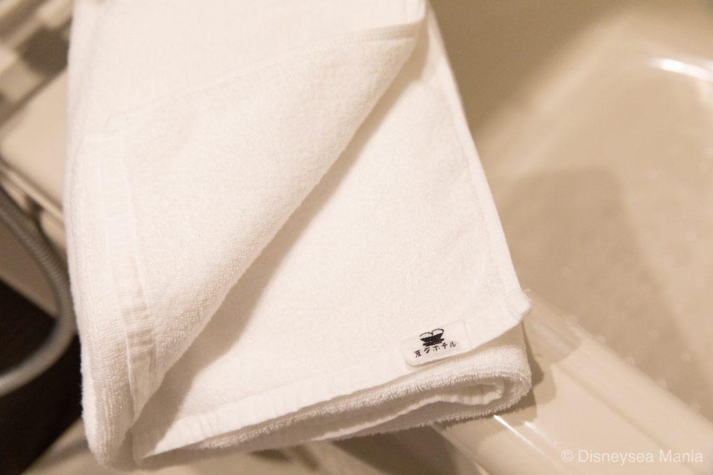 【変なホテル舞浜】部屋のレビュー画像