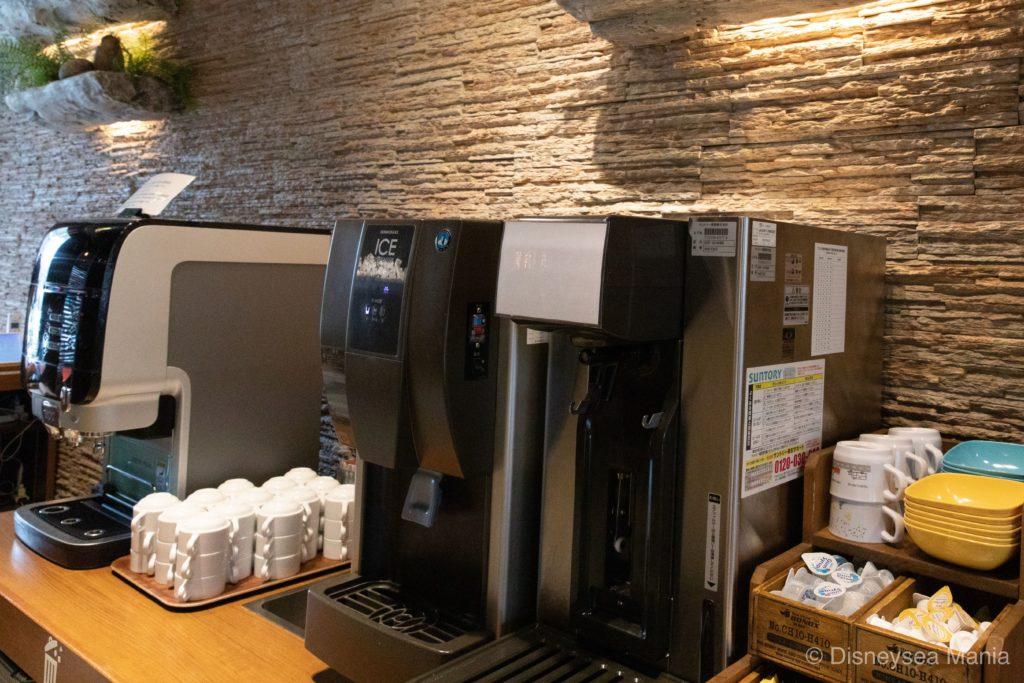 【変なホテル舞浜】朝食ブッフェ(ジュラシックダイナー)の画像