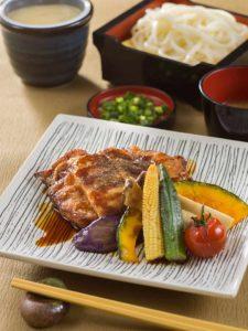 レストラン櫻のメニューの画像