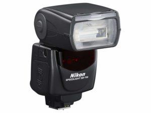 Nikon フラッシュ スピードライト SB-700の画像