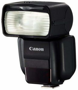 Canon スピードライト 430EX 3-RTの画像