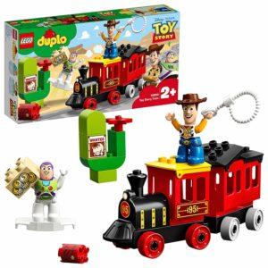 トイ・ストーリーのレゴ(LEGO)の画像
