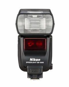 Nikon フラッシュ スピードライト SB-5000の画像