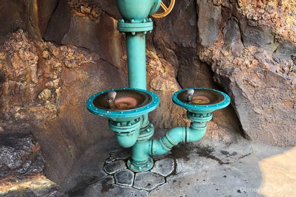 水飲み場(ディズニー)の画像