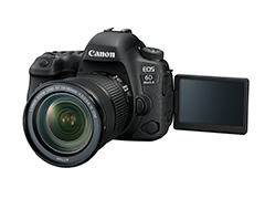EOS 6D Mark IIの画像