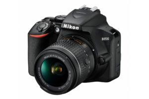 D3500の画像
