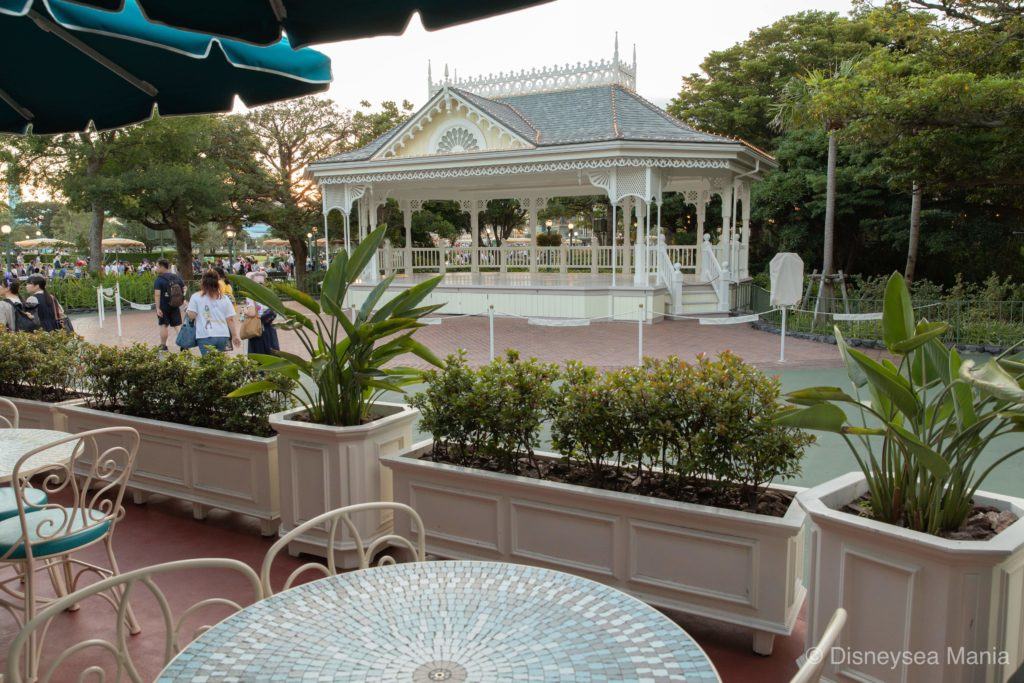 プラザパビリオン・レストランの画像