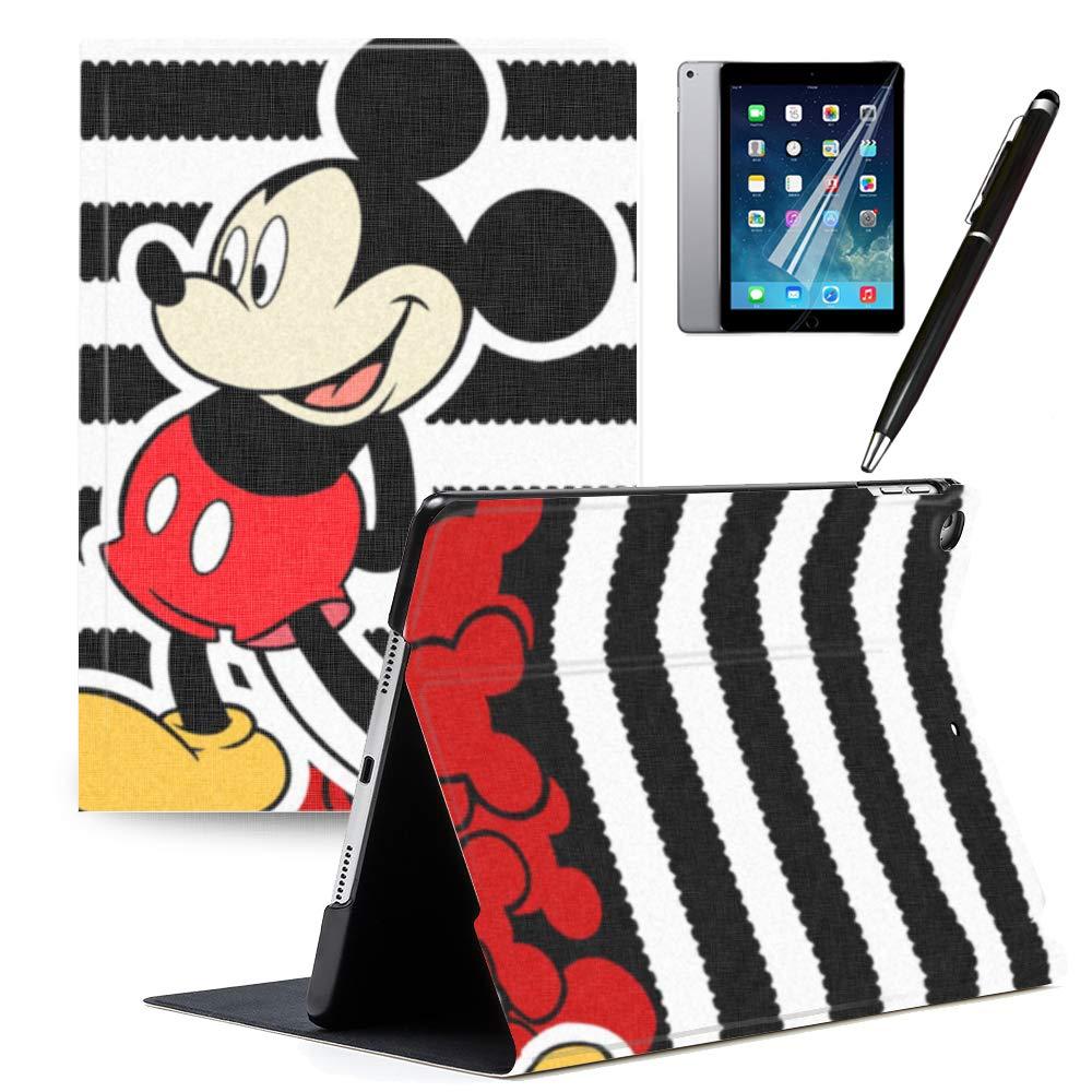 ディズニーのiPad miniケースの画像