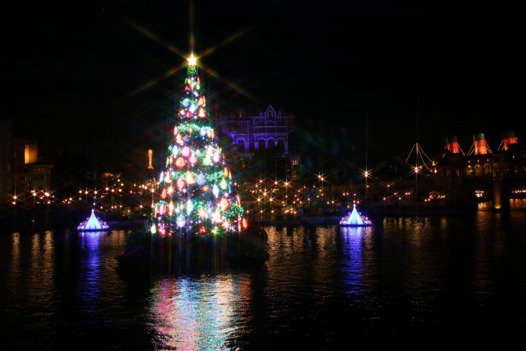 カラー・オブ・クリスマスの画像