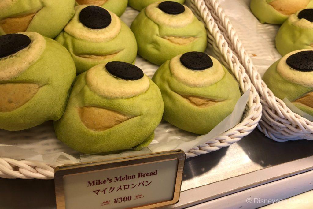 スウィートハート・カフェ(@東京ディズニーランド)の画像