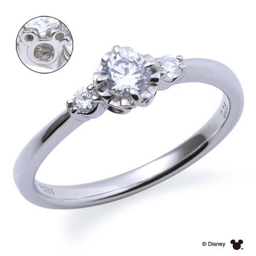 ディズニーの指輪(リング)の画像
