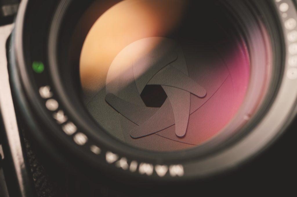 F値のイメージ画像