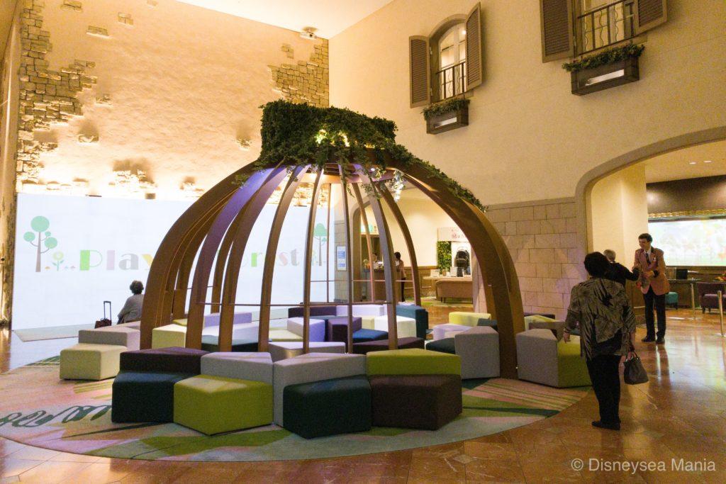 オリエンタルホテルの画像