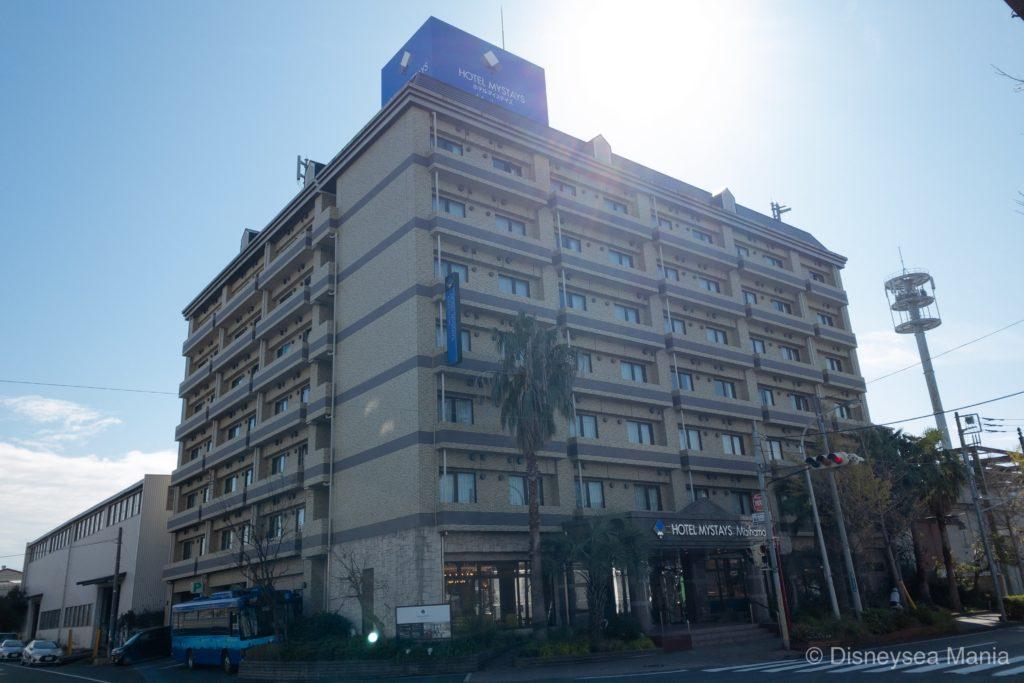 ホテルマイステイズ舞浜の画像