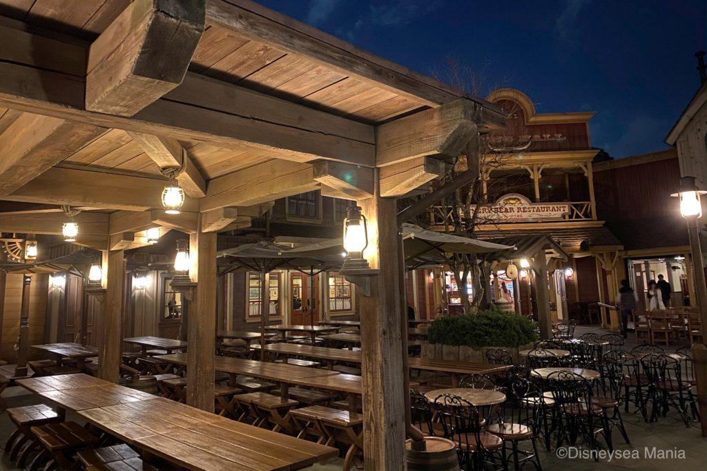 ハングリーベア・レストランの画像