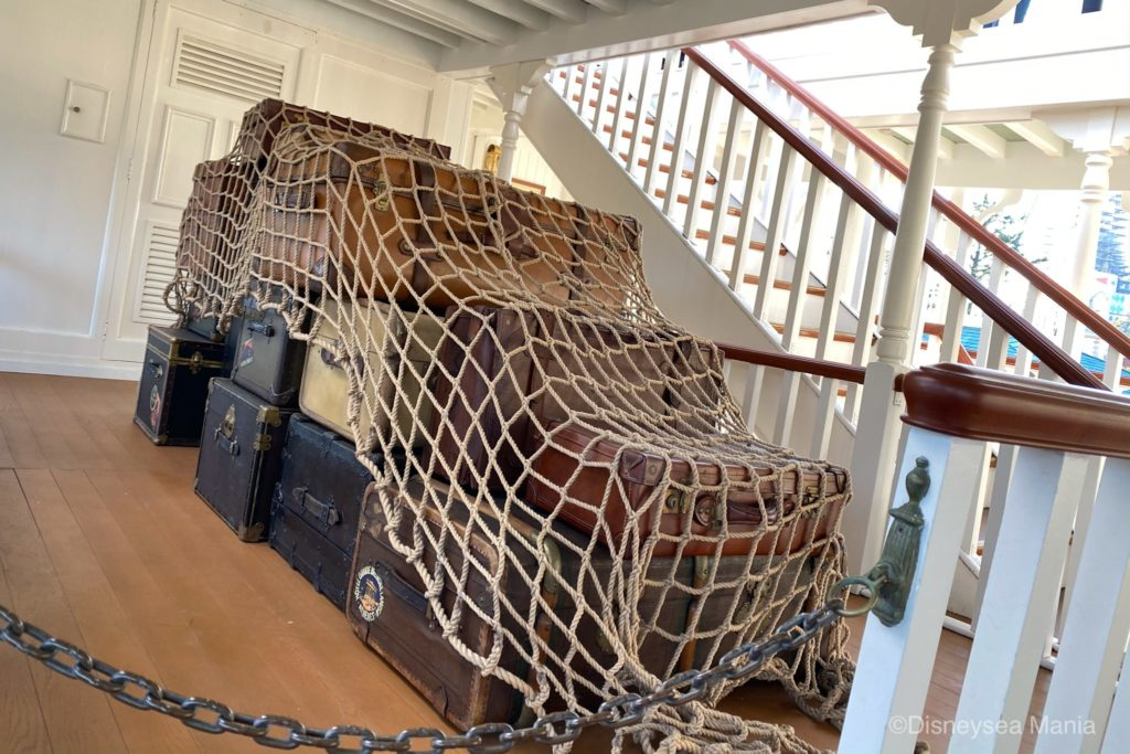蒸気船マークトウェイン号の画像(ディズニーランド)