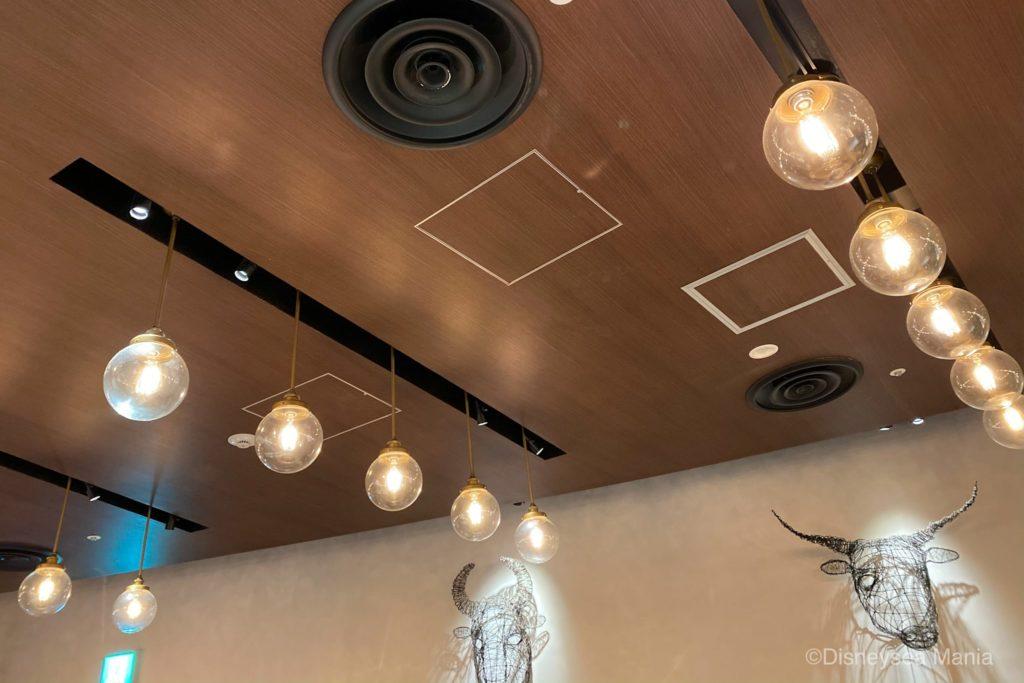 イクスピアリのシュラスコ専門店(リオグランデグリル)の画像
