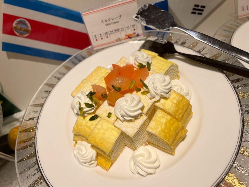 オリエンタルホテル東京ベイのグランサンクの画像