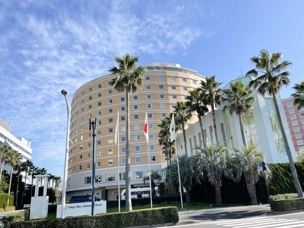 東京ベイ舞浜ホテルの画像