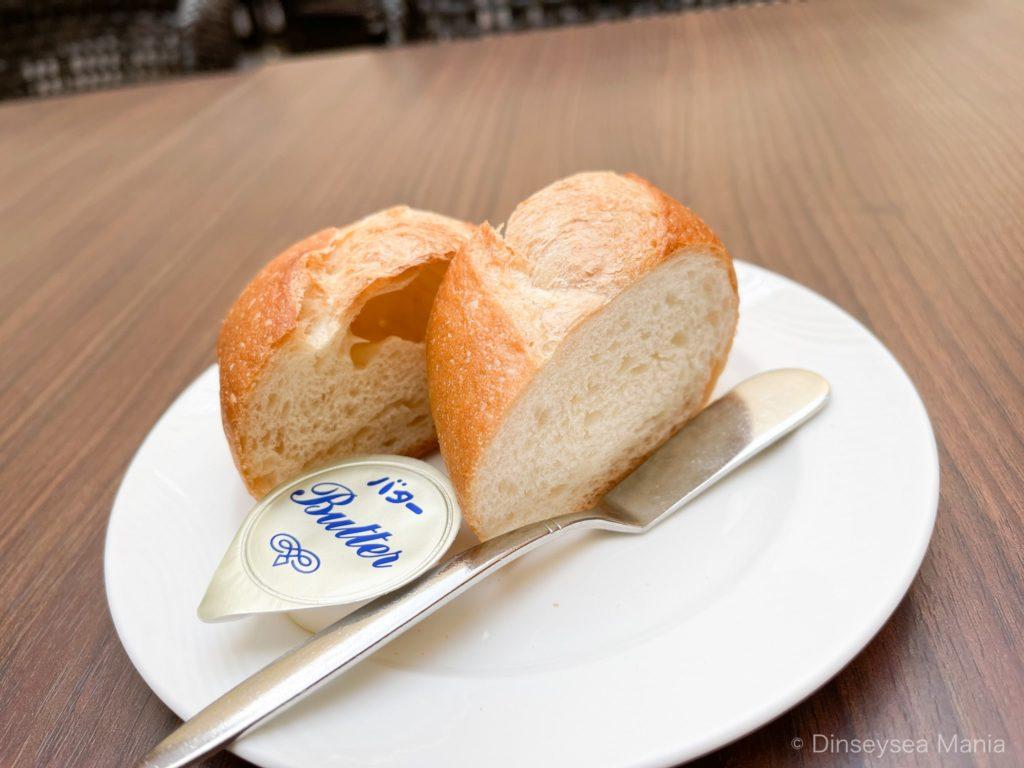 【東京ベイ舞浜ホテル】ファインテラスのランチの画像